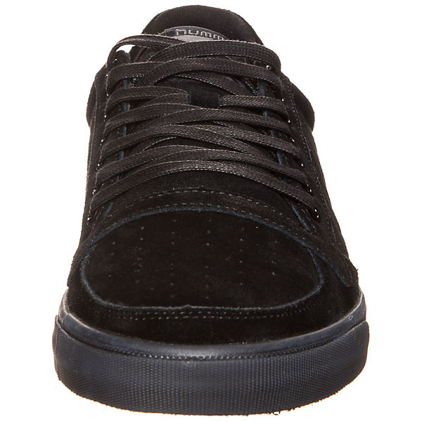 hummel hummel Slimmer Stadil Low Sneaker schwarz