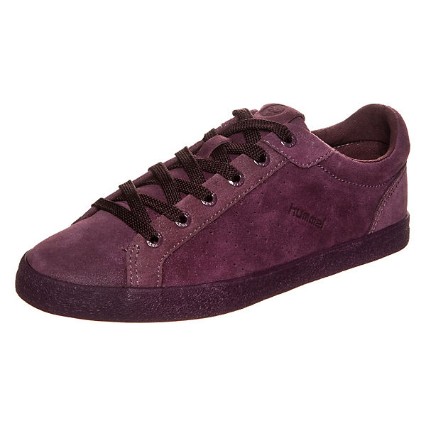 hummel Deuce Court Low Sneaker Damen