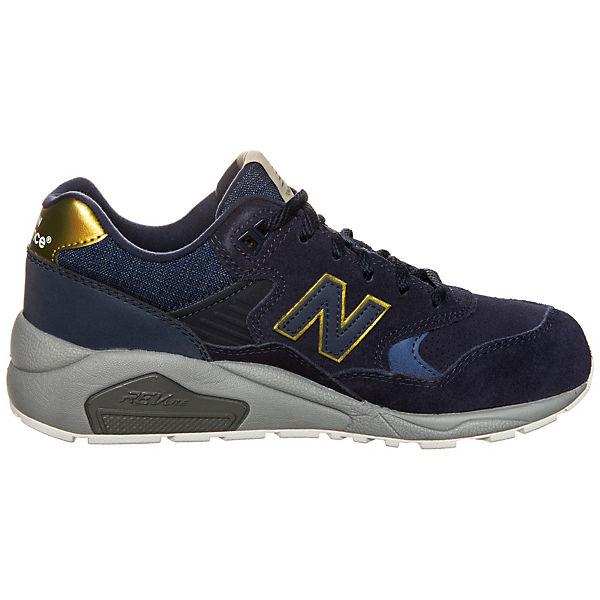B dunkelblau balance new Sneaker Damen Balance WRT580 JD New WX8WaxznA