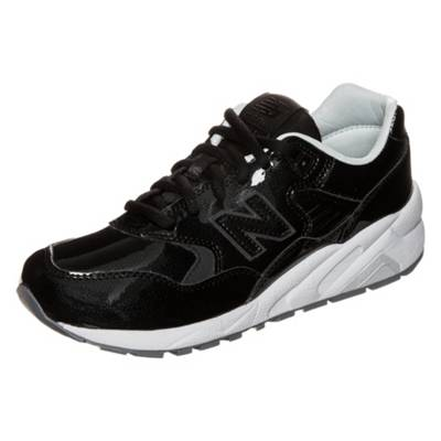 New Balance Sneaker 'WRT580-MT-B' schwarz J8WXm