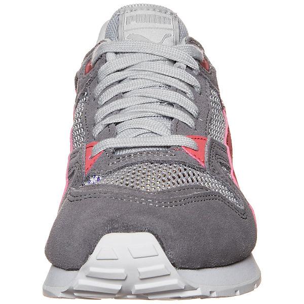 Remastered grau Damen Sneaker PUMA OG Puma Duplex kombi DC4 FZwxtqaftT