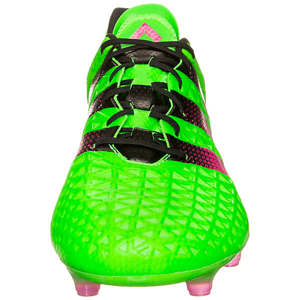 1 Fußballschuh FG grün 16 Performance adidas ACE AG adidas wX0SRxqxI