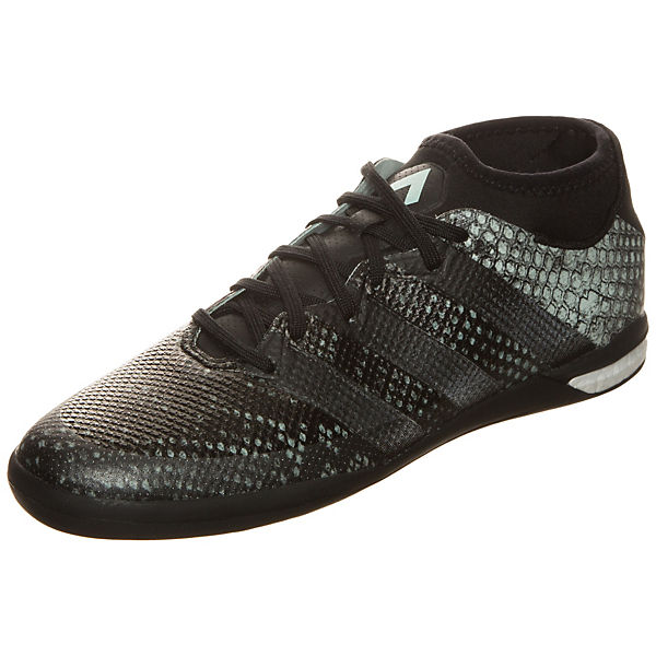 adidas Performance adidas ACE 16.1 Primemesh Street Fußballschuh Herren schwarz-kombi