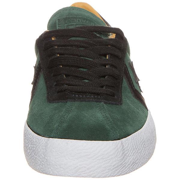 CONVERSE, Converse Cons Breakpoint Suede OX Sneaker Herren, dunkelgrün Schuhe  Gute Qualität beliebte Schuhe dunkelgrün 59b644