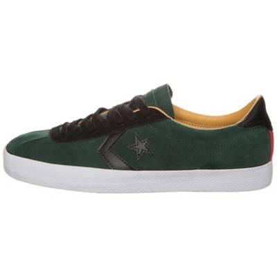 CONVERSE, Converse Cons Breakpoint Suede OX Sneaker Herren
