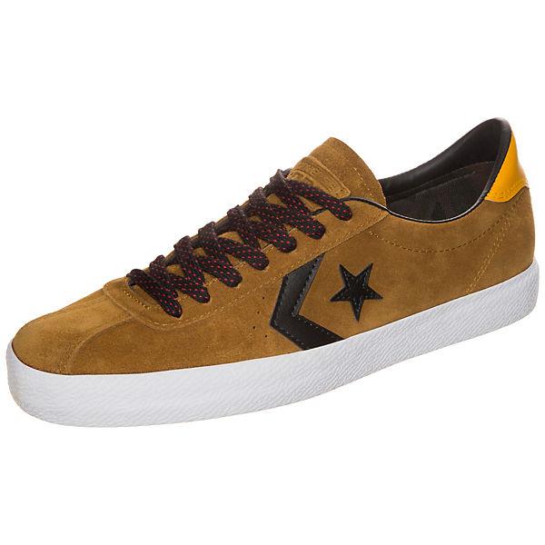 CONVERSE Converse Cons Breakpoint Suede OX Sneaker Herren hellbraun