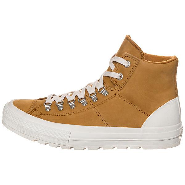 All Street Chuck Hellbraun Star Herren Taylor Hiker Sneaker Converse High dexCorBQW