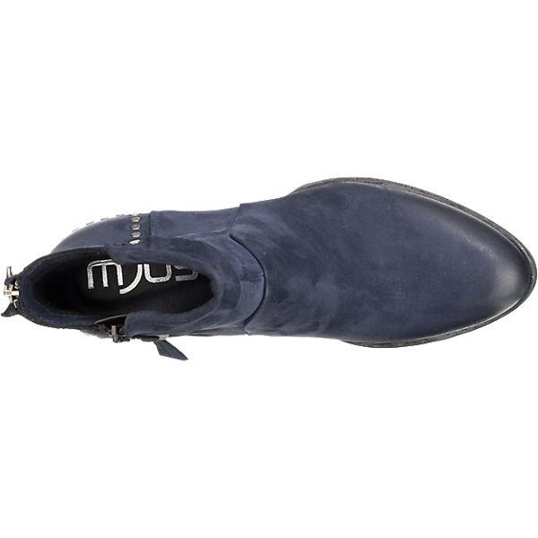 MJUS Mjus Mjus Mjus Stiefeletten blau  Gute Qualität beliebte Schuhe 198813