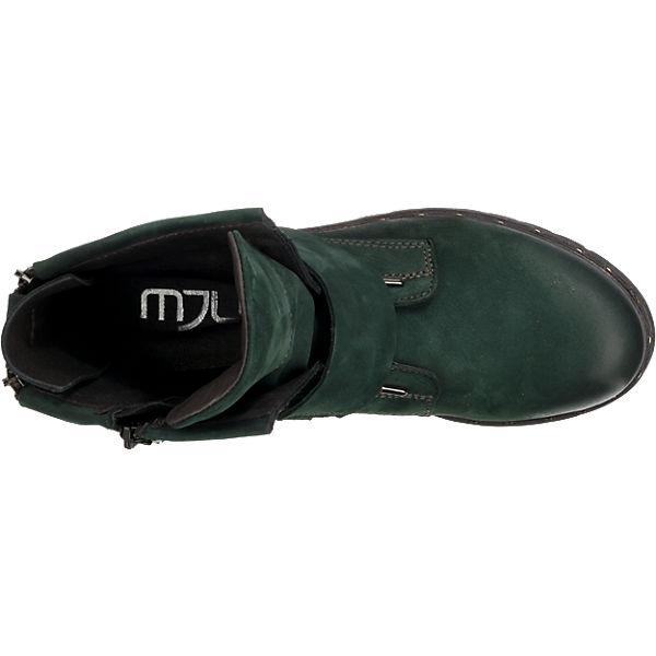 MJUS, Mjus Stiefeletten, Qualität khaki  Gute Qualität Stiefeletten, beliebte Schuhe b8f3c9