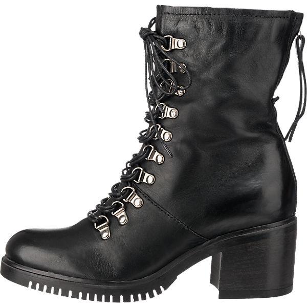 MJUS Mjus Mjus Mjus Stiefeletten schwarz  Gute Qualität beliebte Schuhe a848a4