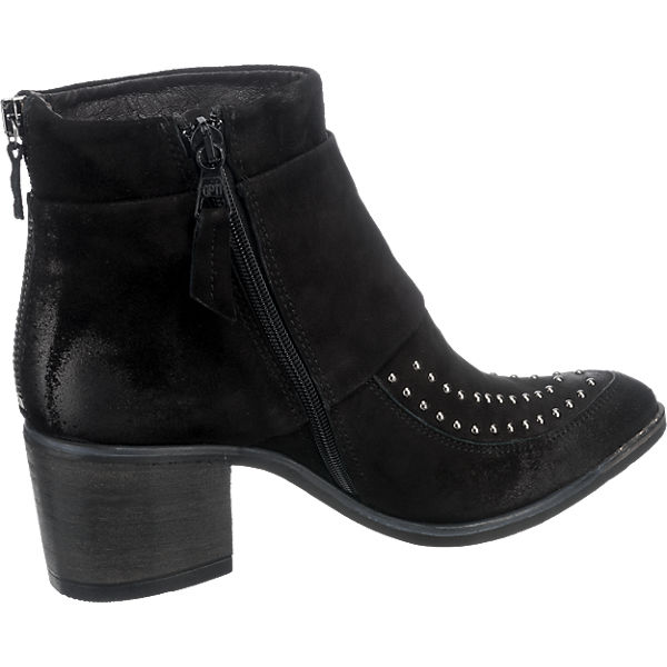MJUS, MJUS, MJUS, Mjus Stiefeletten, schwarz  Gute Qualität beliebte Schuhe 51c807