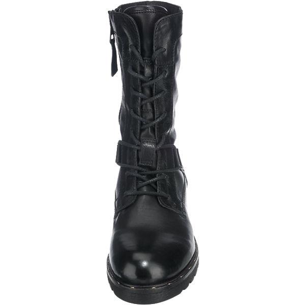 MJUS Mjus Stiefeletten Stiefeletten Stiefeletten schwarz  Gute Qualität beliebte Schuhe d07e57