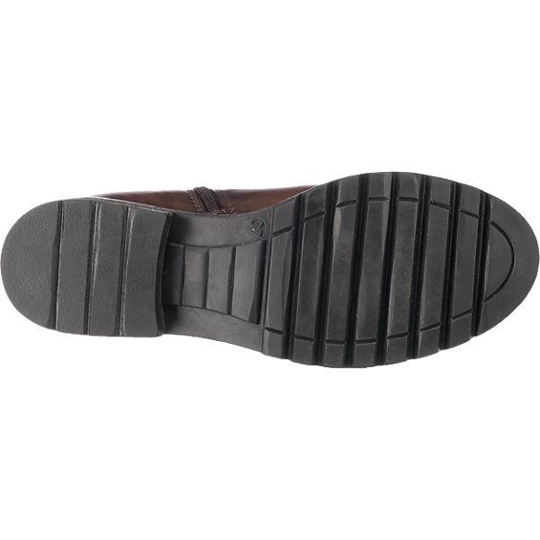 MJUS, Mjus Stiefeletten, braun Schuhe  Gute Qualität beliebte Schuhe braun 3da9f4