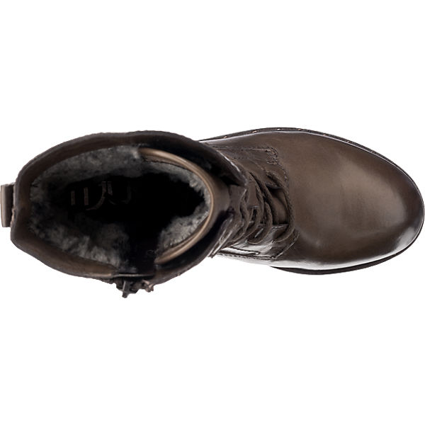 MJUS Mjus Stiefeletten grau  Gute Qualität Qualität Qualität beliebte Schuhe a44aaa