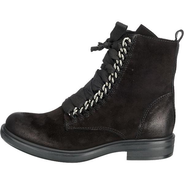 MJUS Mjus Stiefeletten schwarz schwarz schwarz  Gute Qualität beliebte Schuhe 32eace