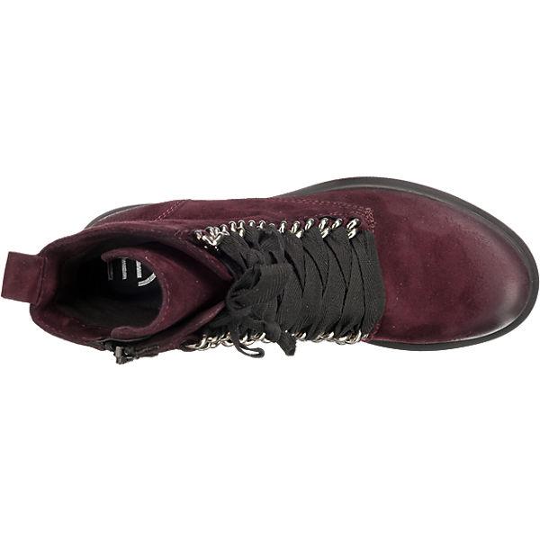 MJUS Mjus Stiefeletten bordeaux    Gute Qualität beliebte Schuhe 17aff5
