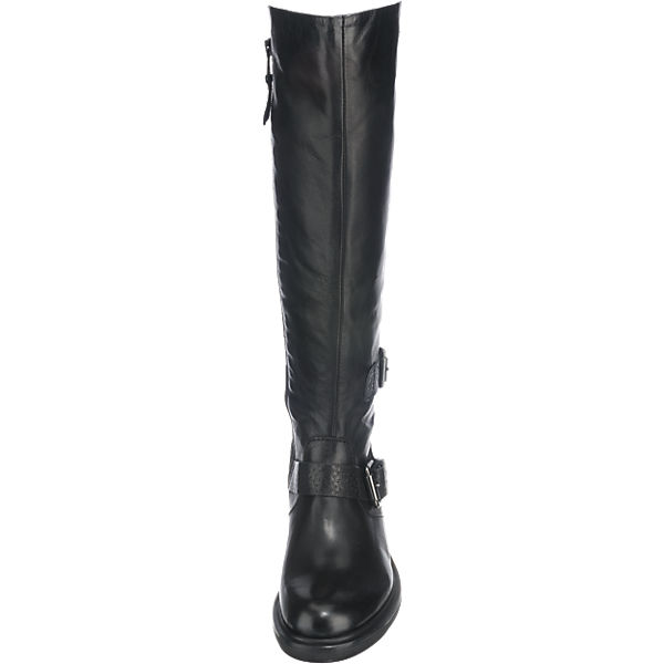 MJUS, Mjus Stiefel, schwarz schwarz Stiefel,   d0571a