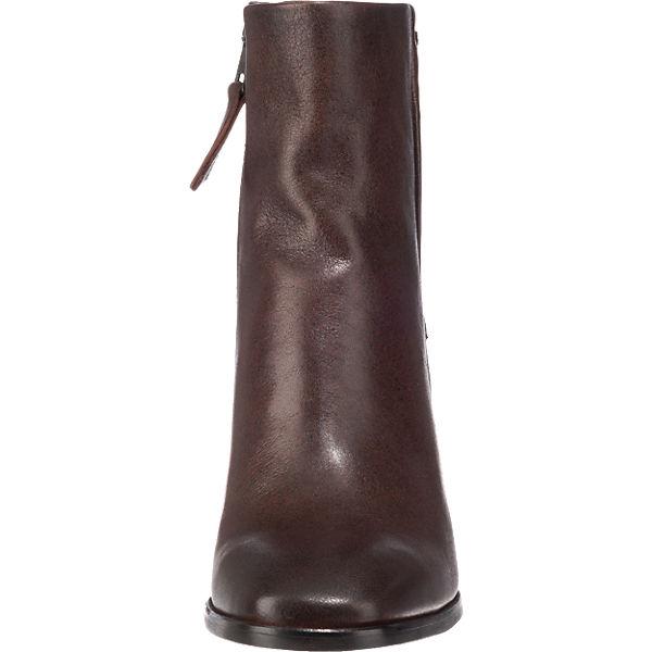 MJUS, Mjus Stiefeletten, braun Schuhe  Gute Qualität beliebte Schuhe braun 2d6a34