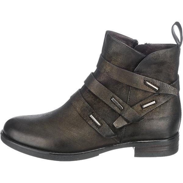 MJUS Mjus Stiefeletten schwarz  Gute Qualität beliebte Schuhe