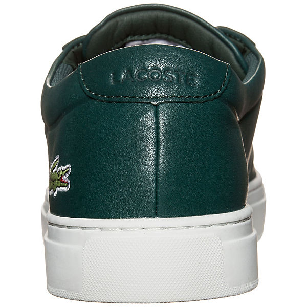 LACOSTE, Lacoste Gute L.12.12 Sneaker Herren, dunkelgrün  Gute Lacoste Qualität beliebte Schuhe 3e3eb1