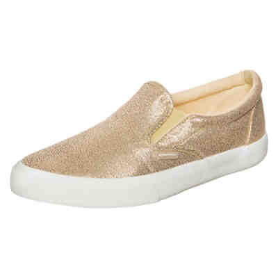 Superga 2311 Lamew Slip On Sneaker Damen