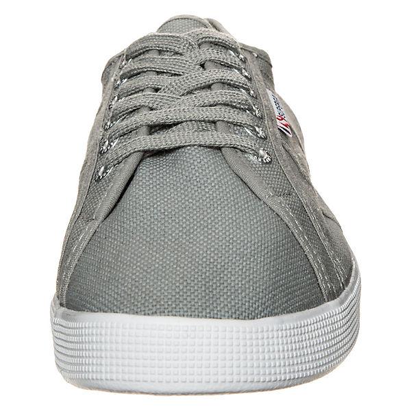 Superga® Superga 2750 Cotu Slip-On Superlight Sneaker grau