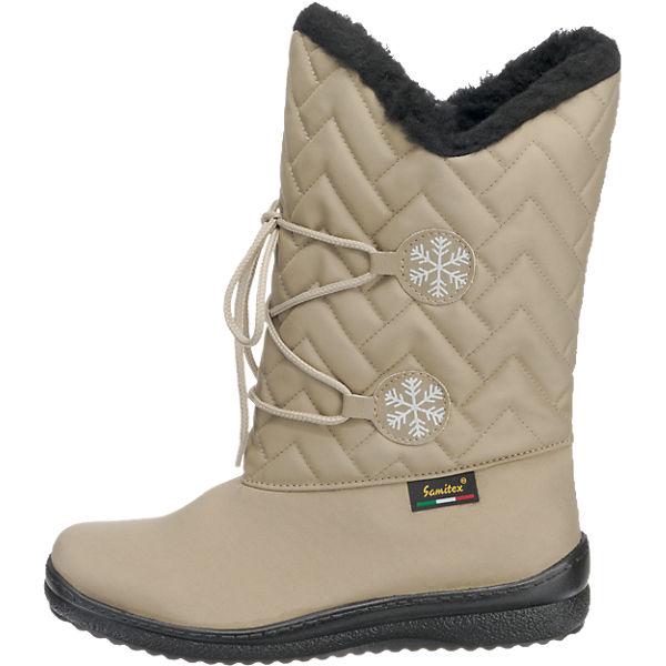 SAMITEX, SAMITEX Gute Stiefel, beige  Gute SAMITEX Qualität beliebte Schuhe 6bceaf