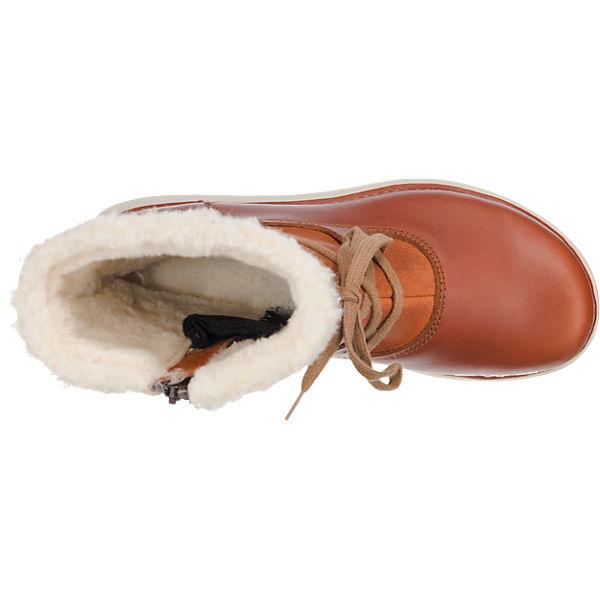 *art,  *art Heathrow Stiefeletten, braun-kombi  *art, Gute Qualität beliebte Schuhe e2b2cd