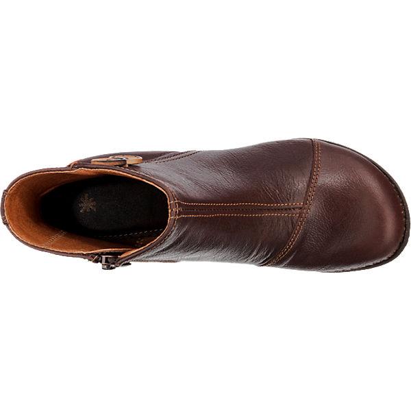 art, art Qualität Amsterdam Stiefeletten, braun  Gute Qualität art beliebte Schuhe 7b4e5a