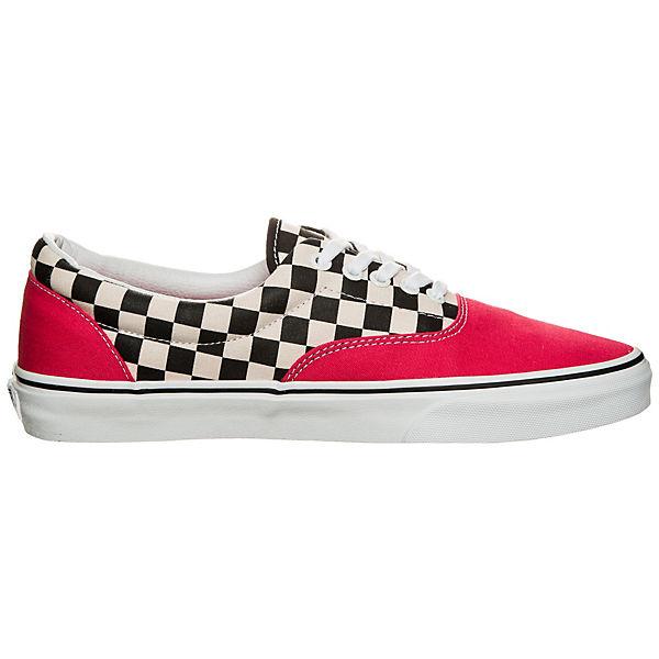 VANS Sneaker Vans 2 Tone mehrfarbig Check Era Bx4rqwBXd
