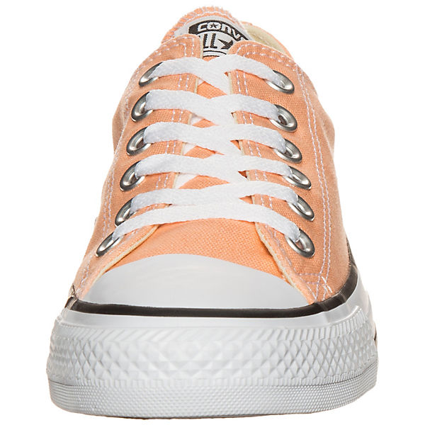 CONVERSE, Converse Chuck Taylor All All All Star Fresh Colors OX Sneaker, orange  Gute Qualität beliebte Schuhe 0f1978