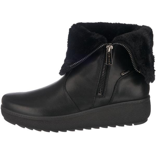 IGI & CO, IGI & CO Stiefeletten, schwarz  Gute Qualität beliebte Schuhe