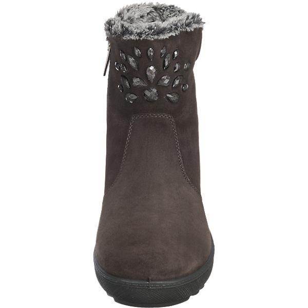 IGI  & CO, IGI & CO Stiefeletten, grau  IGI Gute Qualität beliebte Schuhe 84f505