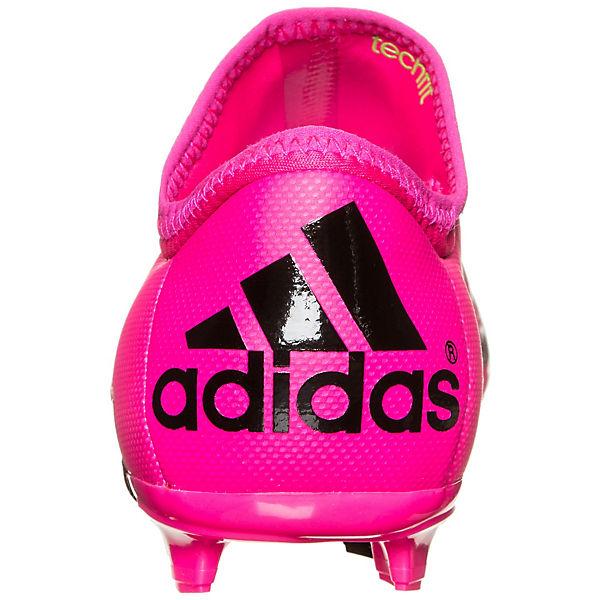 adidas Performance, adidas X 15.2 FG/AG Fußballschuh, pink