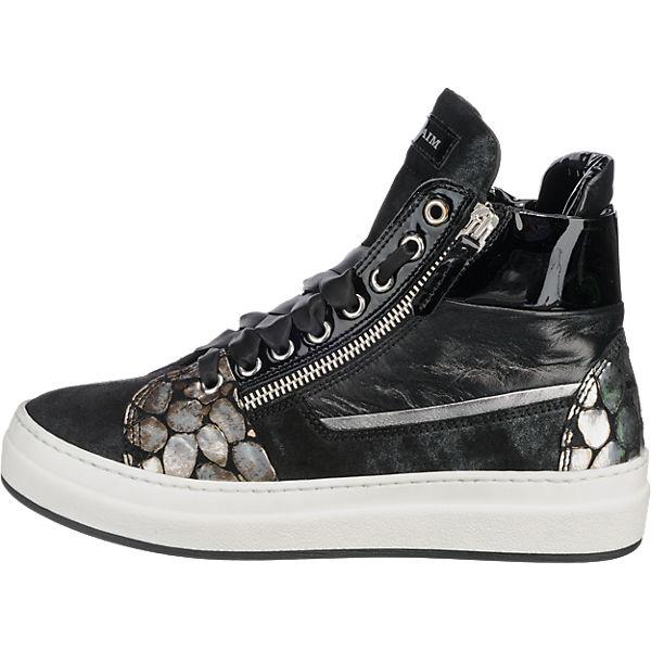 Noclaim NoClaim Eva Sneakers schwarz-kombi  Gute Qualität beliebte Schuhe
