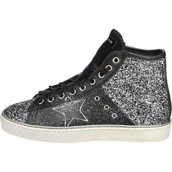 Noclaim, NoClaim Nina Sneakers, silber  Gute Qualität beliebte Schuhe