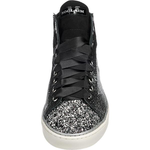 Noclaim, NoClaim Nina Turnschuhes, silber Gute Qualität Qualität Qualität beliebte Schuhe 692d4d