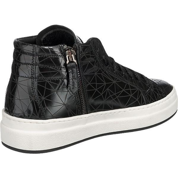 Noclaim, NoClaim  Stone Sneakers, schwarz   NoClaim 9a10db