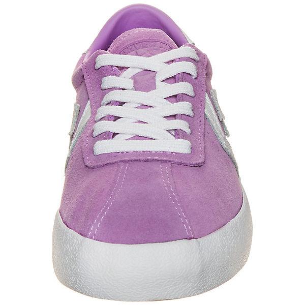 CONVERSE, Converse Sneaker, Cons Breakpoint OX Sneaker, Converse lila   9d1891