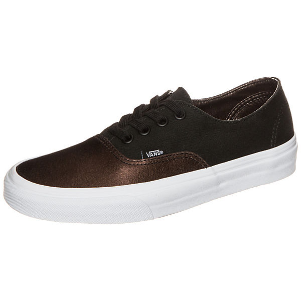 Vans Authentic Decon Metallic Sneaker