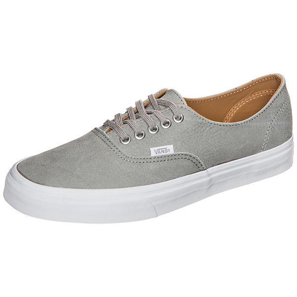 VANS Vans Authentic Decon Premium Leather Sneaker grau