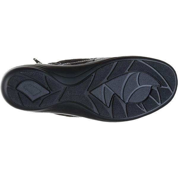 Semler Semler Birgit Stiefeletten schwarz  Gute Qualität beliebte Schuhe