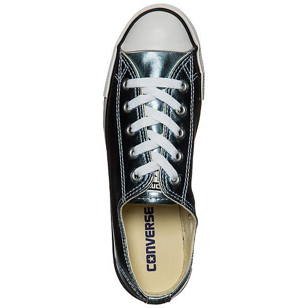 CONVERSE, Converse Converse Converse Chuck Taylor All Star Dainty OX Sneaker, blau  Gute Qualität beliebte Schuhe 335c0e