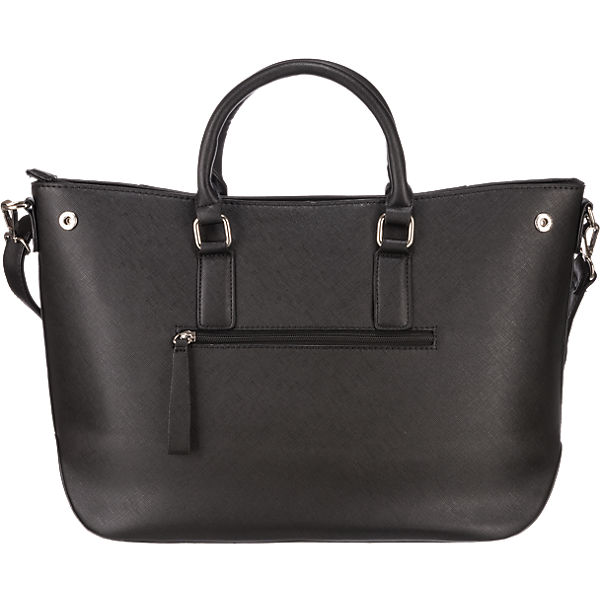 Anna Field Handtasche schwarz