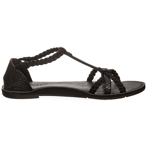 REEF, Reef Naomi Schuhe Sandale, schwarz  Gute Qualität beliebte Schuhe Naomi a4ae6b