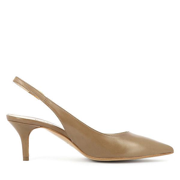 Evita Shoes Shoes, Evita Shoes Evita Pumps, khaki   eeffd2