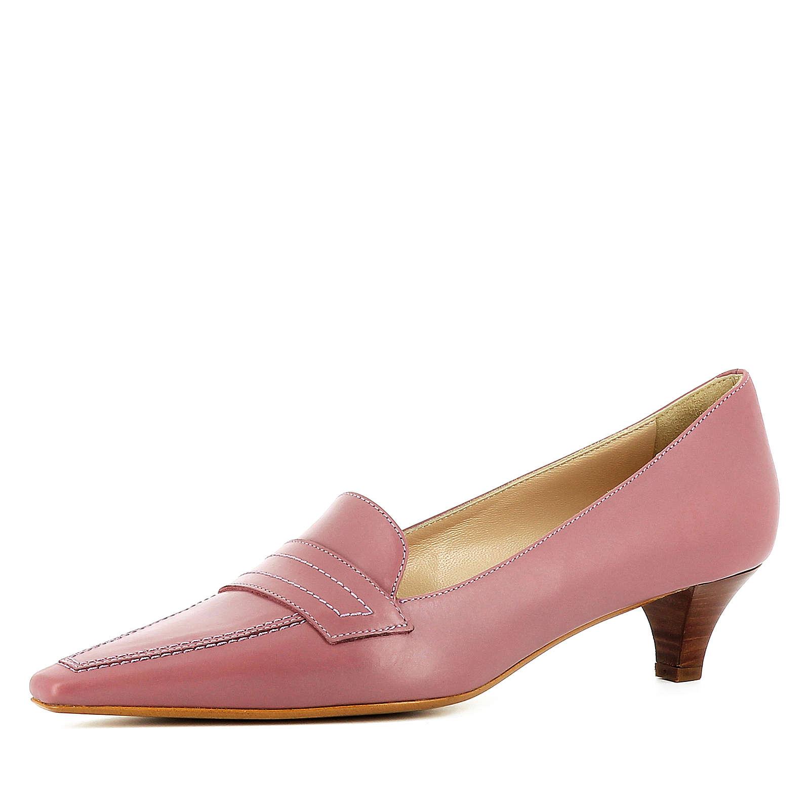 Evita Shoes Pumps rosa Damen Gr. 39