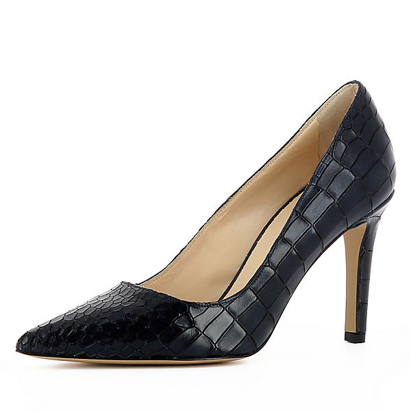 Shoes Pumps Evita Evita Shoes dunkelblau F7wF4Yqd
