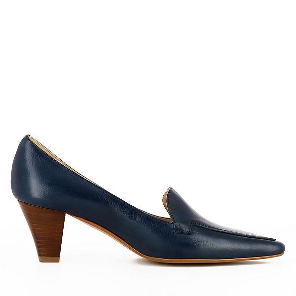 Evita  Shoes, Evita Shoes Pumps, blau  Evita Gute Qualität beliebte Schuhe 76f653