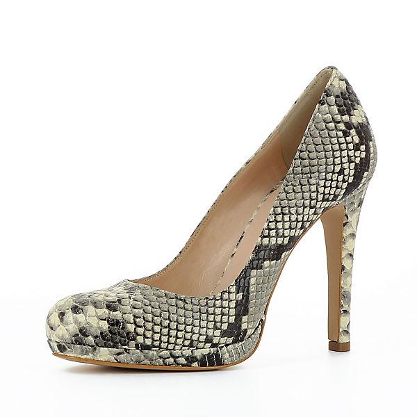 Evita Shoes Evita Shoes Pumps khaki